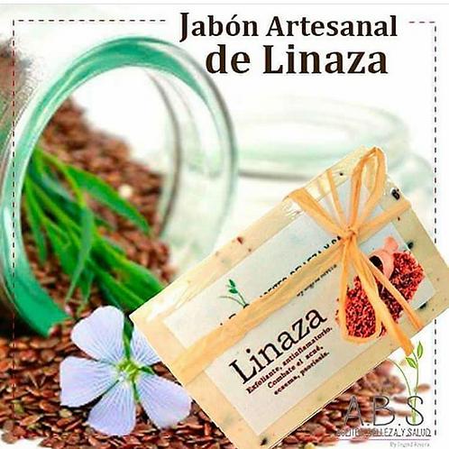 JABON DE LINAZA