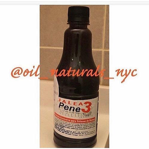 JALEA PENE 3 ( ideal para pelo grasoso y con caspa