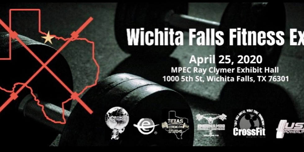Wichita Falls Fitness Expo