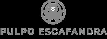Pulpo Escafandra Logo.png