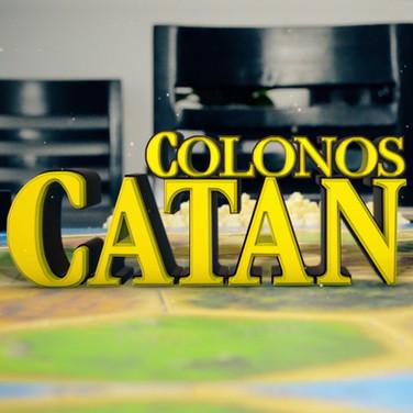 Colonos de Catan