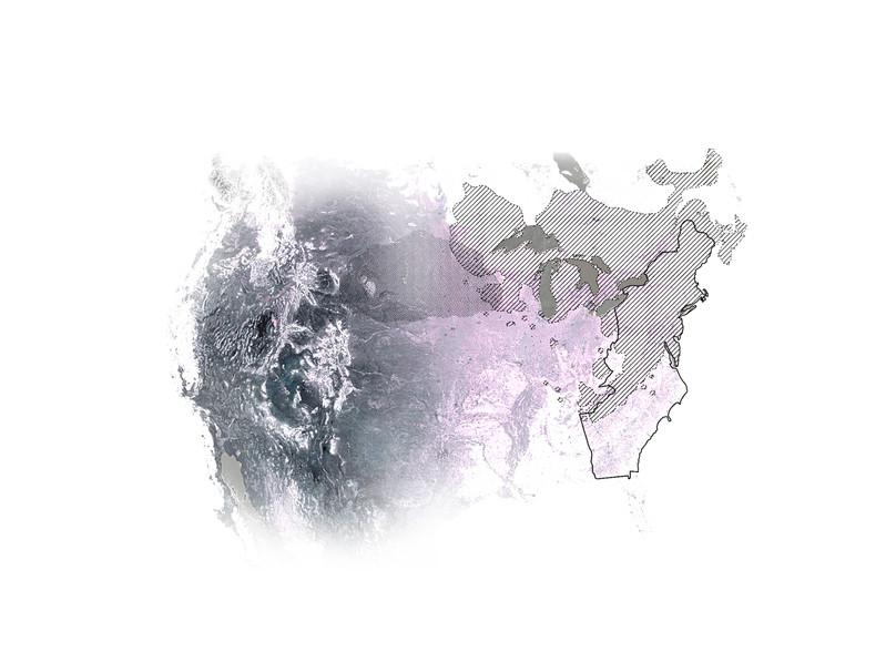 Specifying Territories