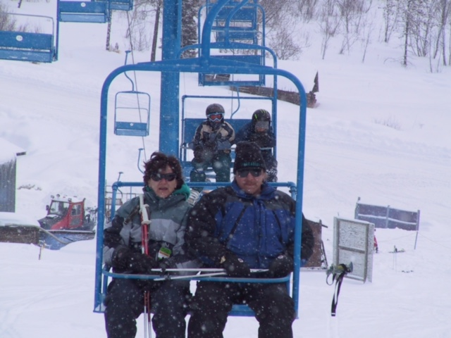 chairlift 2