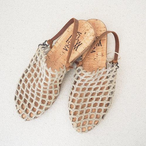 Sandals by Verdura