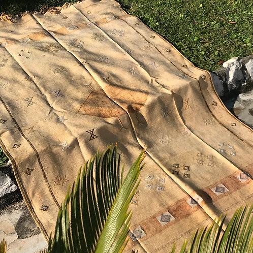 Cactus silk Carpet