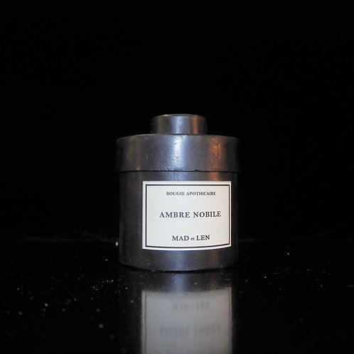 Ambre nobile - Bougie