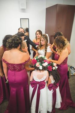 Heart Box Weddings