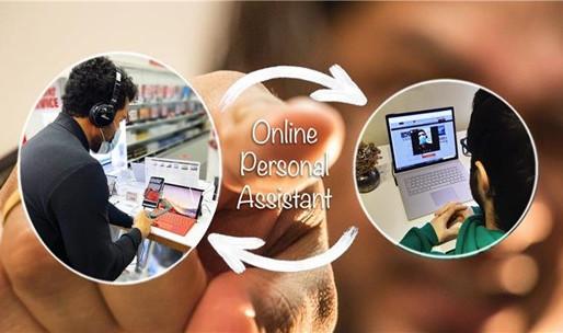 A nova realidade Omnicanal – Assistente Pessoal Online