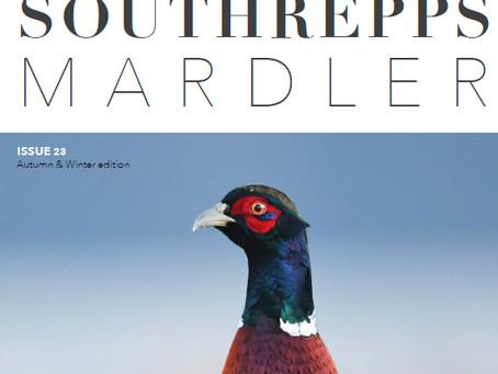 SOUTHREPPS MARDLER