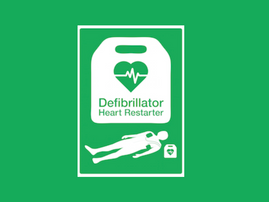 ** CANCELLED ** Defibrillator Training