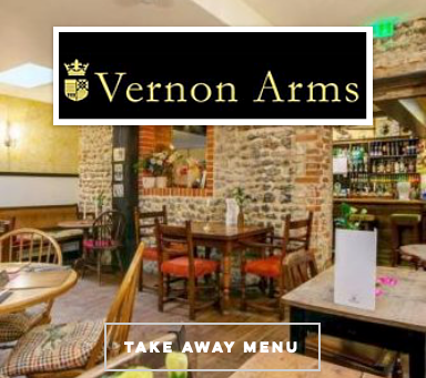 Vernon Arms - Take-Away