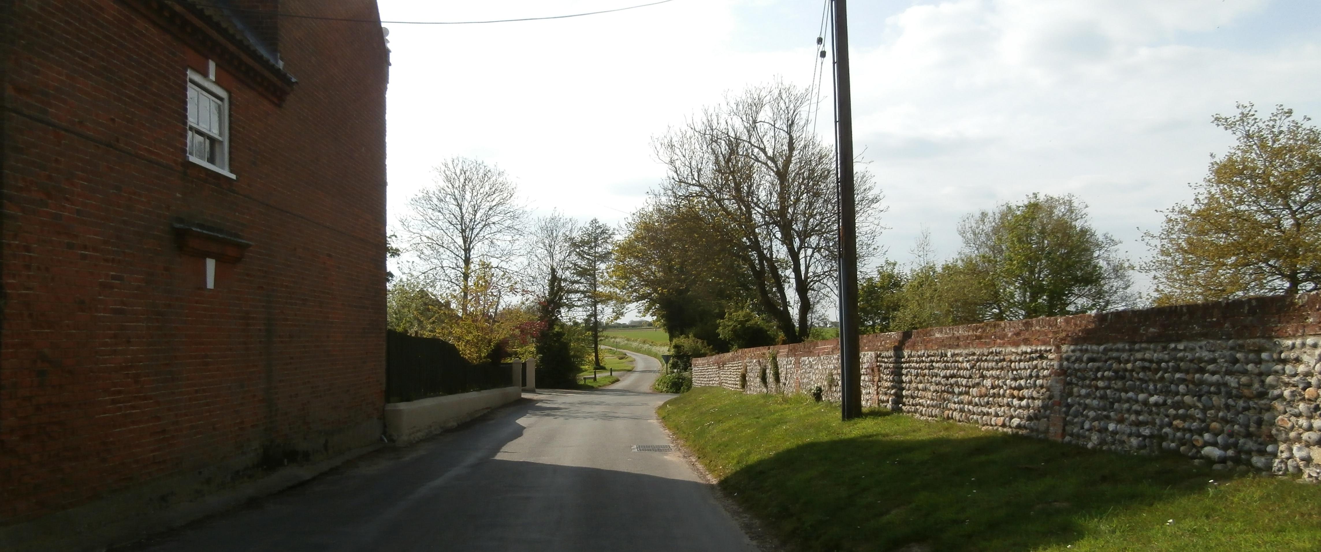 Southrepps Lane