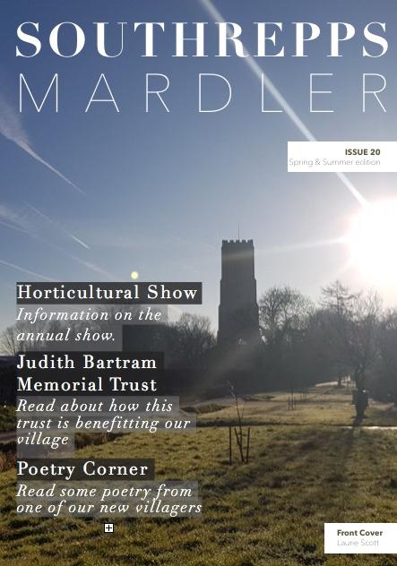 Mardler - Issue 20 - FC