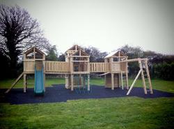 Play Area - Upper Southrepps