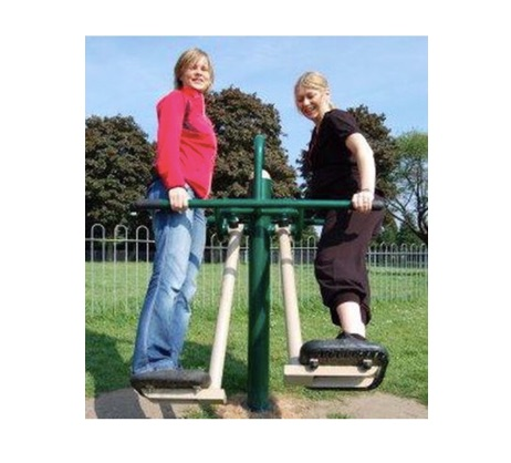 Outside Exercise Equipment copy