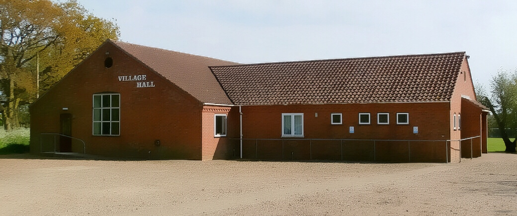Southrepps Village Hall