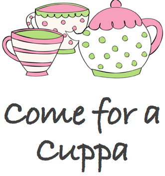 Come for a Cuppa club Southreps