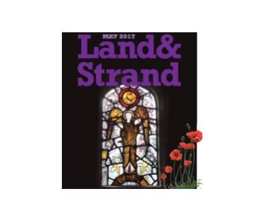 Latest Land & Strand