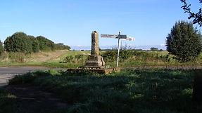 Village Sign, Southrepps, Norfolk
