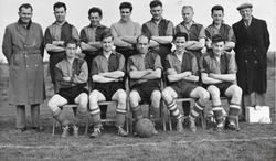 Southrepps Football Old Team Photo