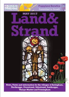 Land & Strand - May Edition