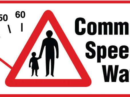 Norfolk Police Community Speed Watch Summit