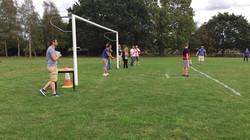 Village Rounders Match