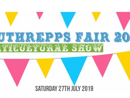 Southrepps Village Fair