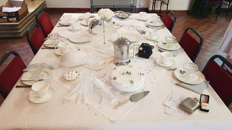 Best dressed table