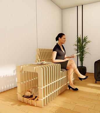Chair _ 02