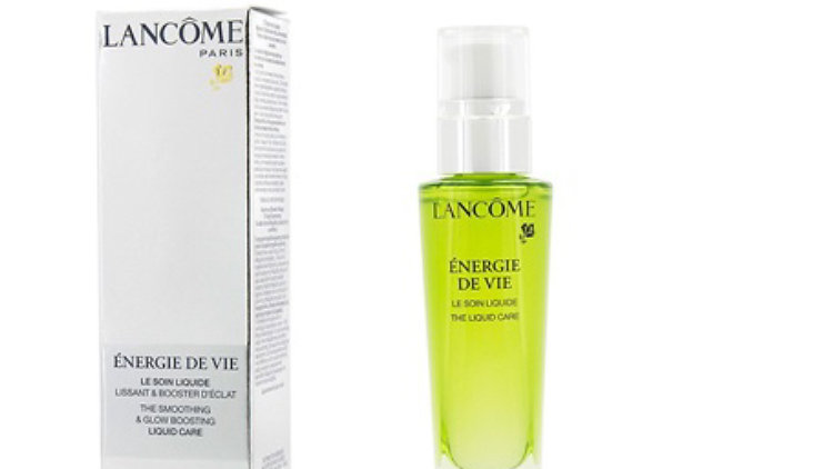 lancome glow boosting liquid care