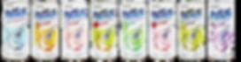 Милкис (Milkis). Газированный напиток с мягким сливочным вкусом.  В ассортименте 10 вкусов. Ж/б 250 мл.