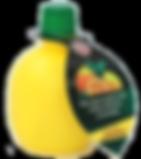 Натуральный сок сицилийских лимонов
