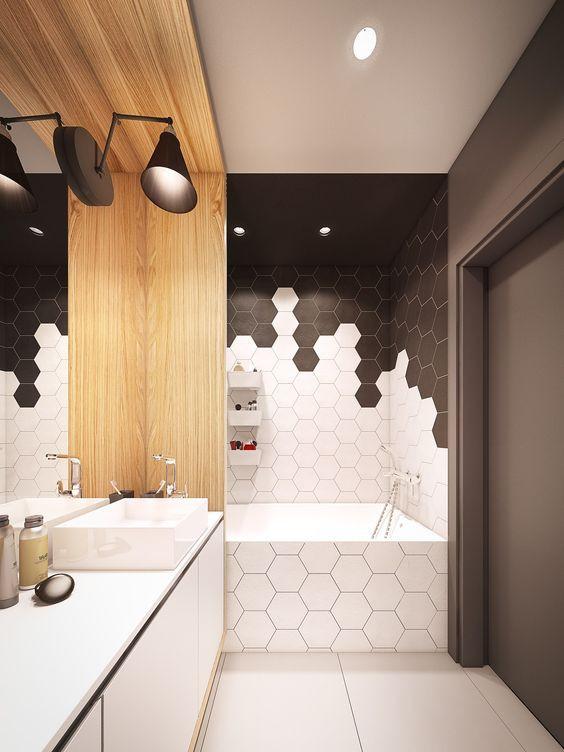 שוברי שגרה: 5 רעיונות מדליקים לעיצוב חדר הרחצה שלכם