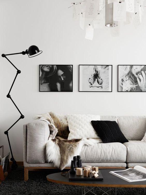 אילו היינו בסקנדינביה: איך לעצב את הבית בסגנון שהפך לטרנד מטורף