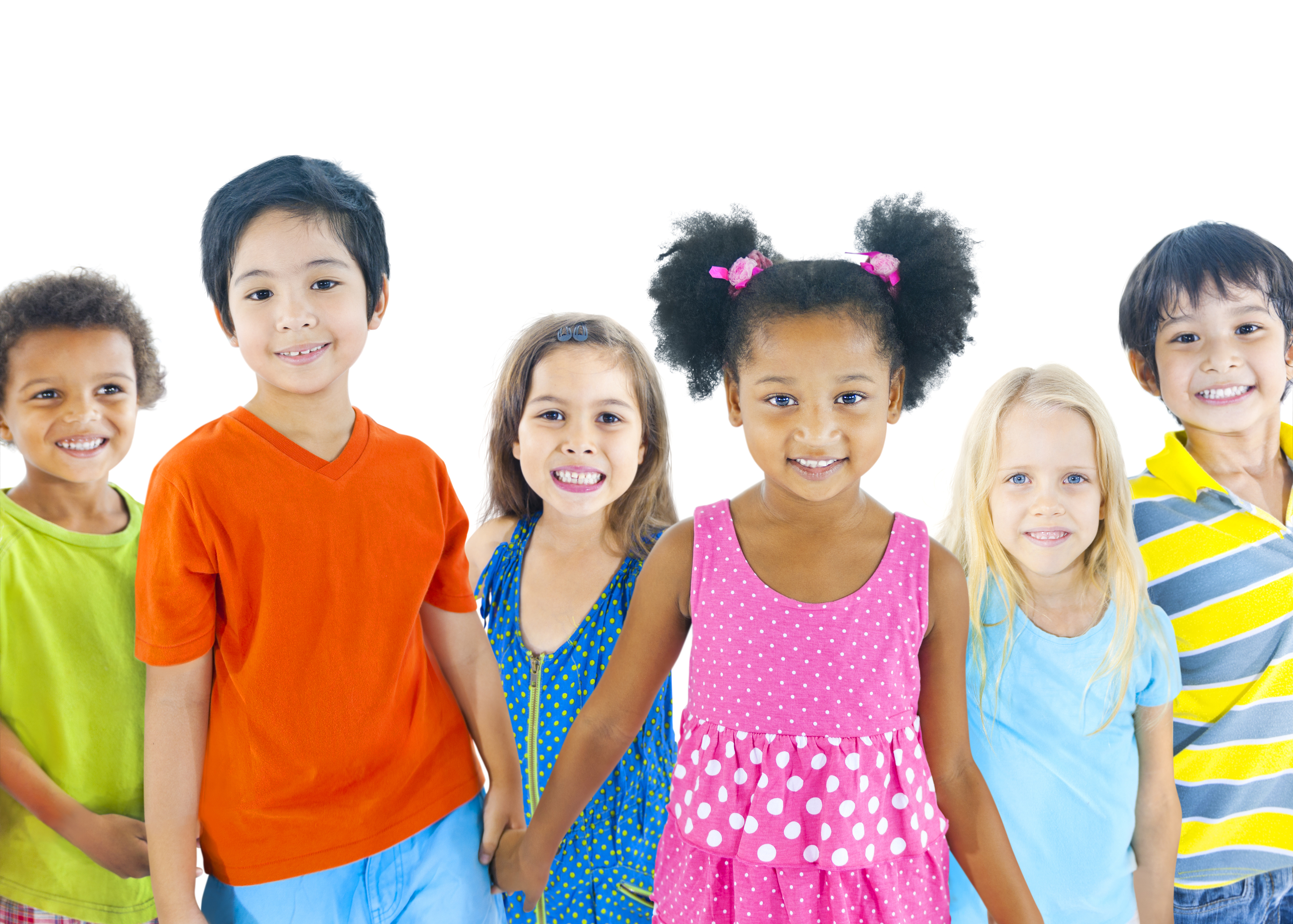 bigstock-Group-of-Children-62228456