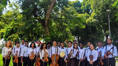Ação Social pela Música(Brazil)
