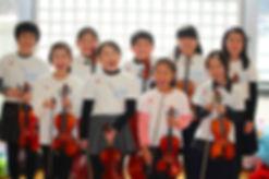 大槌子どもオーケストラ