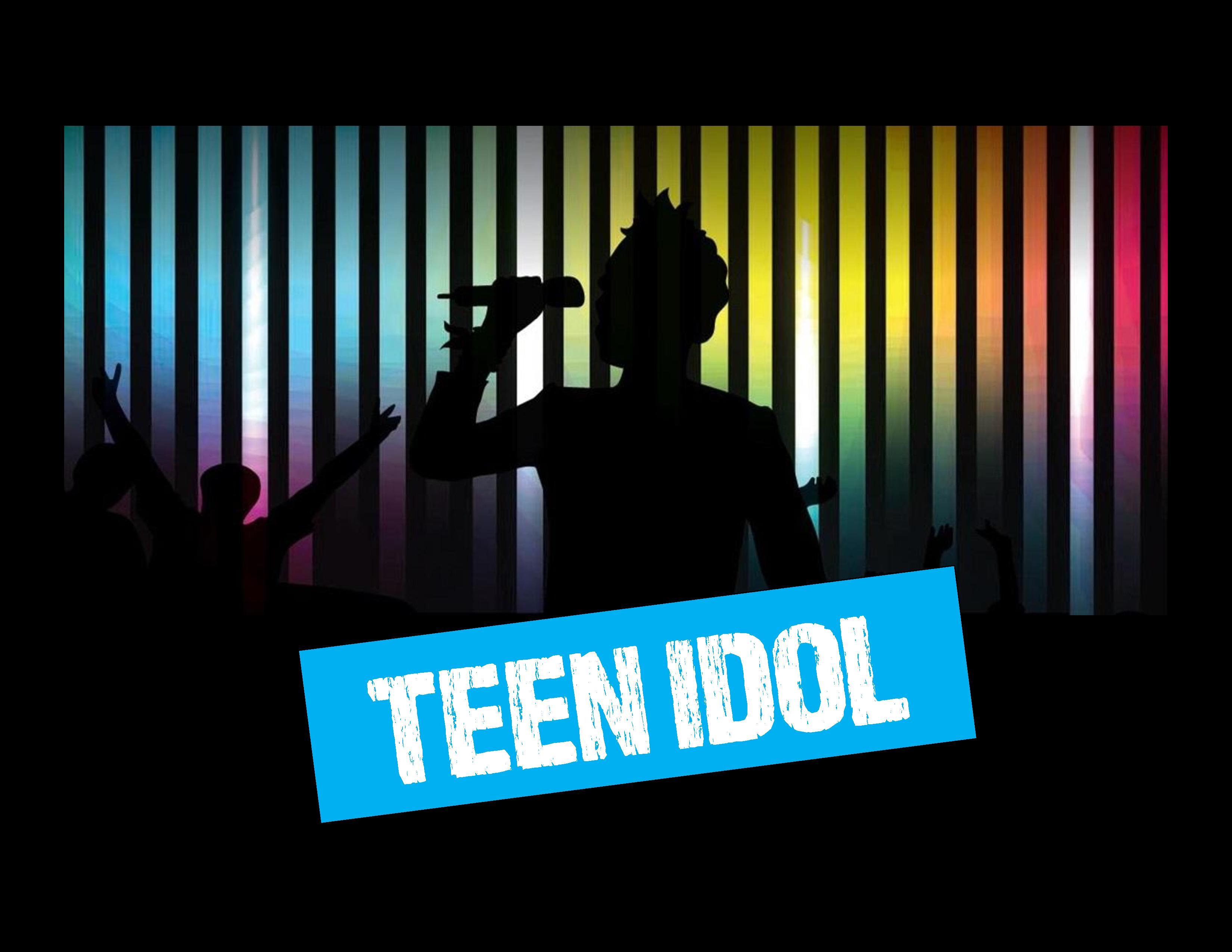Teen Idol 2019 Registration is now open!
