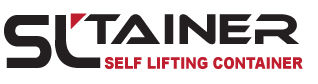 SL-Tainer ISO approved self lifting containers