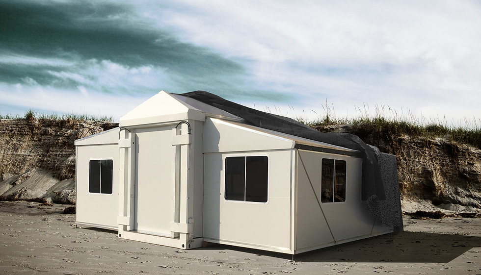Mobile Shelters
