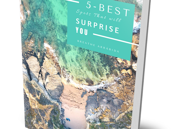 5 Best Spots That Will Surprise You (PT)