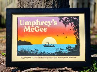 Umphrey's McGee - Birmingham