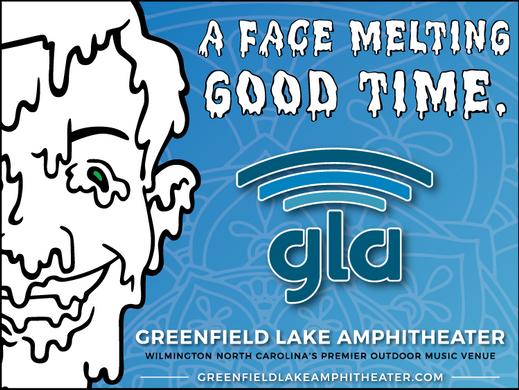 Greenfield Lake Amphitheater