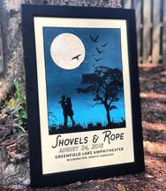 Shovels & Rope - Wilmington NC