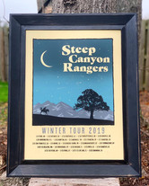 Steep Canyon Rangers - Winter Tour 2019