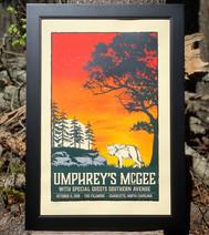 Umphrey's McGee - Charlotte NC