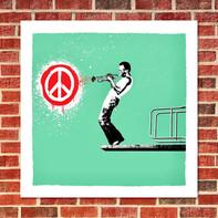 """""""Jazz Peace"""""""