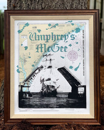 Umphrey's McGee - Wilmington 2019