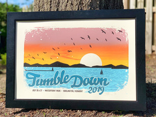 Twiddle - Tumble Down 2019